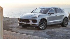 Keyles a rischio per Porsche Macan, Ford Mondeo e Toyota Corolla