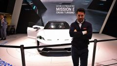 Porsche Mission E Cross Turismo Concept: in video dal Salone di Ginevra 2018 - Immagine: 1
