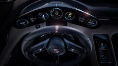 Porsche Mission E - Immagine: 8