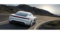Porsche Mission E - Immagine: 3