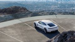 Porsche Mission E - Immagine: 5