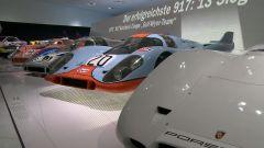Porsche Museum, omaggio alla 917
