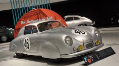 Porsche Museum - Immagine: 3