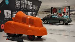 Porsche Museum - Immagine: 13