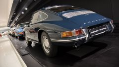 Porsche Museum - Immagine: 1