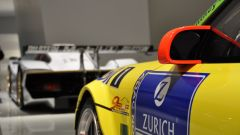 Porsche Museum - Immagine: 40