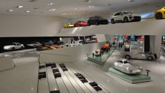 Porsche Museum - Immagine: 42