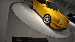 Porsche Museum - Immagine: 49