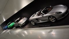 Porsche Museum - Immagine: 51