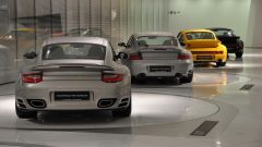 Porsche Museum - Immagine: 52