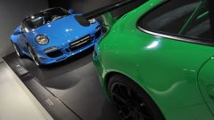 Porsche Museum - Immagine: 55