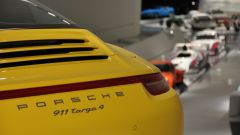 Porsche Museum - Immagine: 57