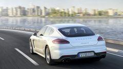 Porsche Panamera 2014, c'è anche un video - Immagine: 7