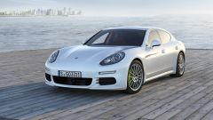 Porsche Panamera 2014, c'è anche un video - Immagine: 1