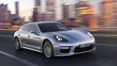 Porsche Panamera 2014, c'è anche un video - Immagine: 3