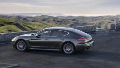 Porsche Panamera 2014, c'è anche un video - Immagine: 8