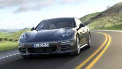 Porsche Panamera 2014, c'è anche un video - Immagine: 9
