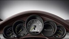Porsche Panamera 2014, c'è anche un video - Immagine: 10