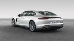 Porsche Panamera 4 E-Hybrid: ecco come cambia la Panamera green  - Immagine: 4