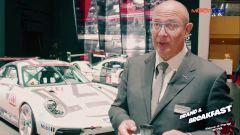 Porsche Panamera 4 E-Hybrid: ecco come cambia la Panamera green  - Immagine: 1