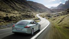 Porsche Panamera Diesel - Immagine: 4