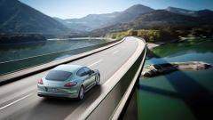 Porsche Panamera Diesel - Immagine: 5