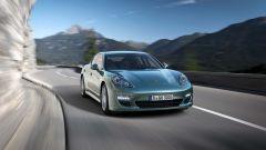 Porsche Panamera Diesel - Immagine: 6