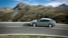 Porsche Panamera Diesel - Immagine: 8