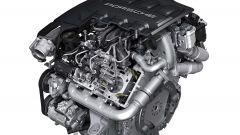Porsche Panamera Diesel - Immagine: 10