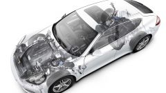 Porsche Panamera Diesel - Immagine: 9