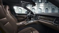 Porsche Panamera Exclusive Series - Immagine: 1