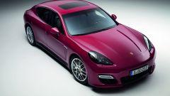 Porsche Panamera GTS - Immagine: 3