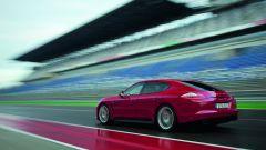 Porsche Panamera GTS - Immagine: 6