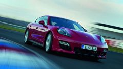 Porsche Panamera GTS - Immagine: 1