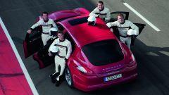 Porsche Panamera GTS - Immagine: 8