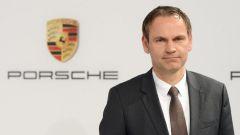 Porsche Panamera: il CEO della Casa tedesca Oliver Blume