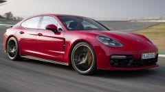 Porsche Panamera: insieme a Taycan fino al 2024