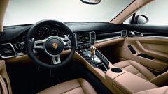 Porsche Panamera Platinum Edition - Immagine: 2