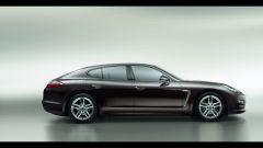 Porsche Panamera Platinum Edition - Immagine: 3