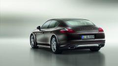 Porsche Panamera Platinum Edition - Immagine: 5