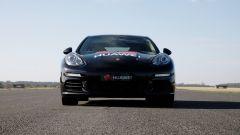 Porsche Panamera: la prima vettura guidata da uno smartphone - Immagine: 2