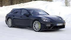 Porsche Panamera Sport Turismo 2020: arriva il facelift di metà carriera