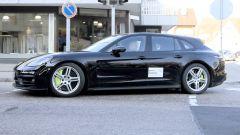 Porsche Panamera Sport Turismo 2020: arriva il facelift