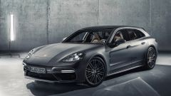 Porsche Panamera Sport Turismo: 3/4 anteriore