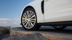 Porsche Panamera Sport Turismo: cerchi