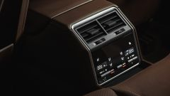 Porsche Panamera Sport Turismo: dettagli interni