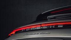Porsche Panamera Sport Turismo: dettaglio coda
