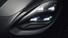 Porsche Panamera Sport Turismo: faro anteriore