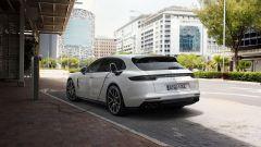 Porsche Panamera Sport Turismo: misure, motori, prezzi