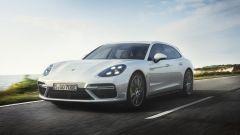 Porsche Panamera Turbo Sport Turismo S E-Hybrid: 680 cavalli green  - Immagine: 2